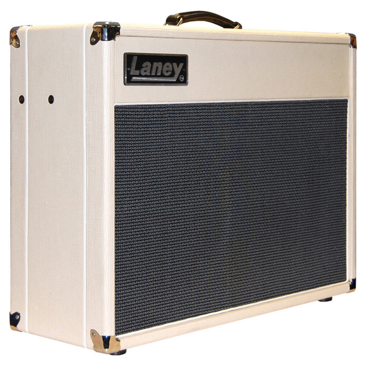 disc laney vc30 212 valve guitar combo amp white at gear4music. Black Bedroom Furniture Sets. Home Design Ideas