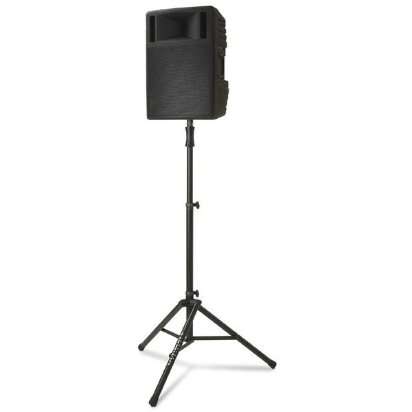 Ultimate Support TS100B Hydraulic Tripod Speaker Stand