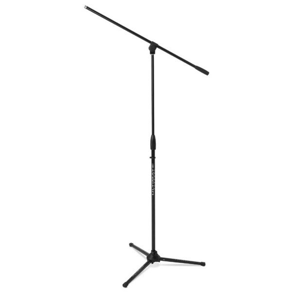 Ultimate Support MC40B Mic Stand with boom