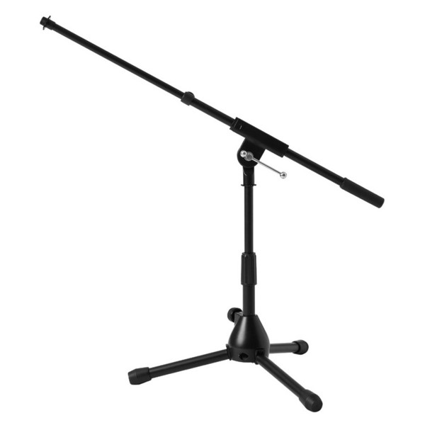 Ultimate Support JamStands JS-MCTB50 Low Level Mic Stand with Boom