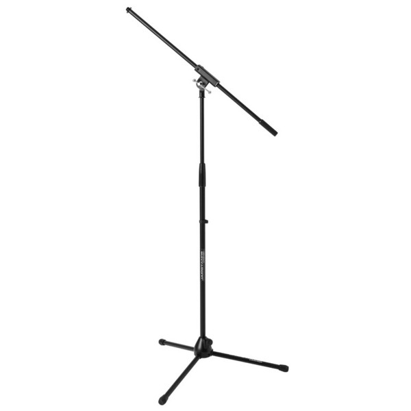 Ultimate Support JamStands JS-MCFB100 Mic Stand with fixed boom