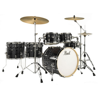 Pearl VBA Special Edition Kit, Skull Pattern