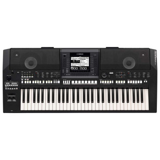 Yamaha PSR-A2000 Music Workstation