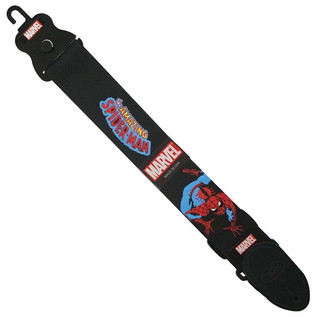 Peavey MARVEL Spiderman Nylon Guitar Strap