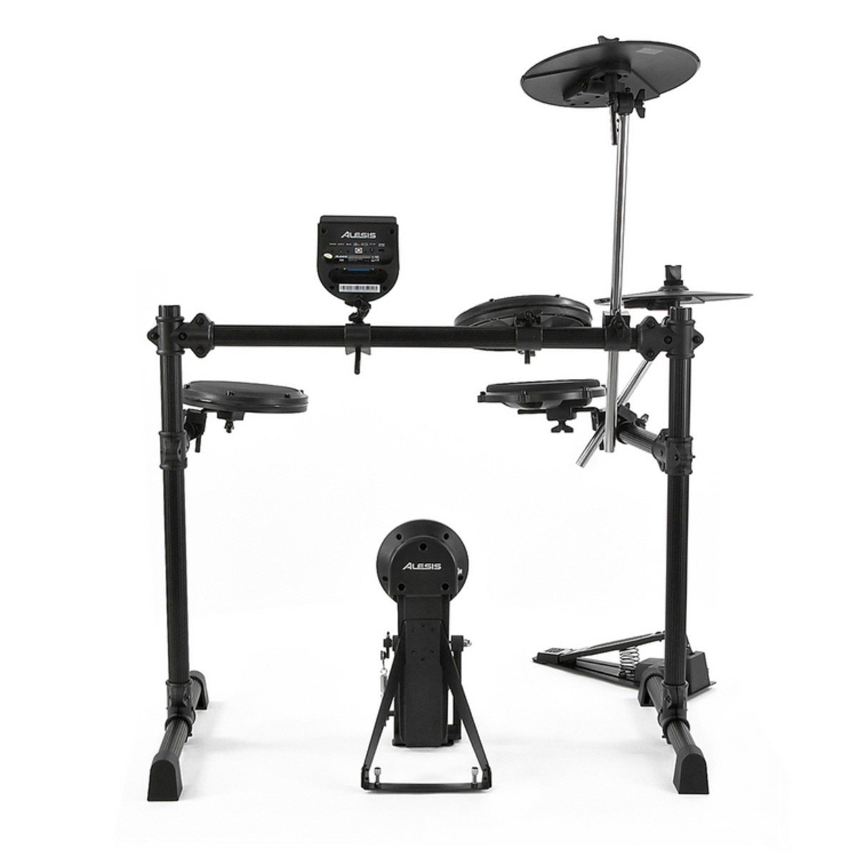 alesis dm6 usb express electronic drum kit nearly new at gear4music. Black Bedroom Furniture Sets. Home Design Ideas