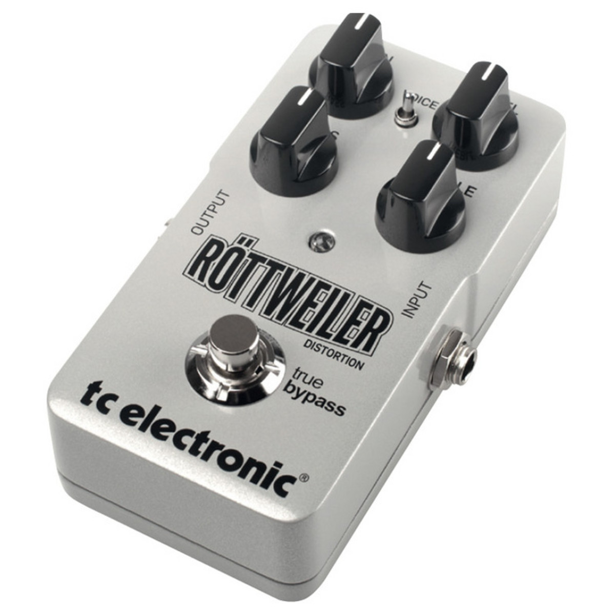 Click to view product details and reviews for Tc Electronic Rottweiler Metal Distortion.