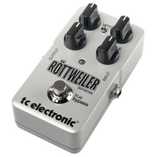 TC Electronic Rottweiler Metal Distortion