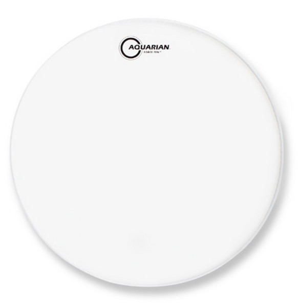 "Aquarian Force Ten 16"" Coated Drum Head"