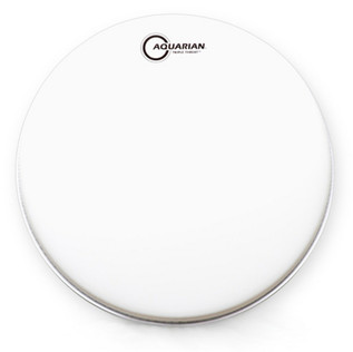 "Aquarian Triple Threat 13"" Snare Drum Head"