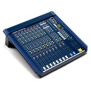 Allen and Heath WZ3122 Live Studio Mixer With FX