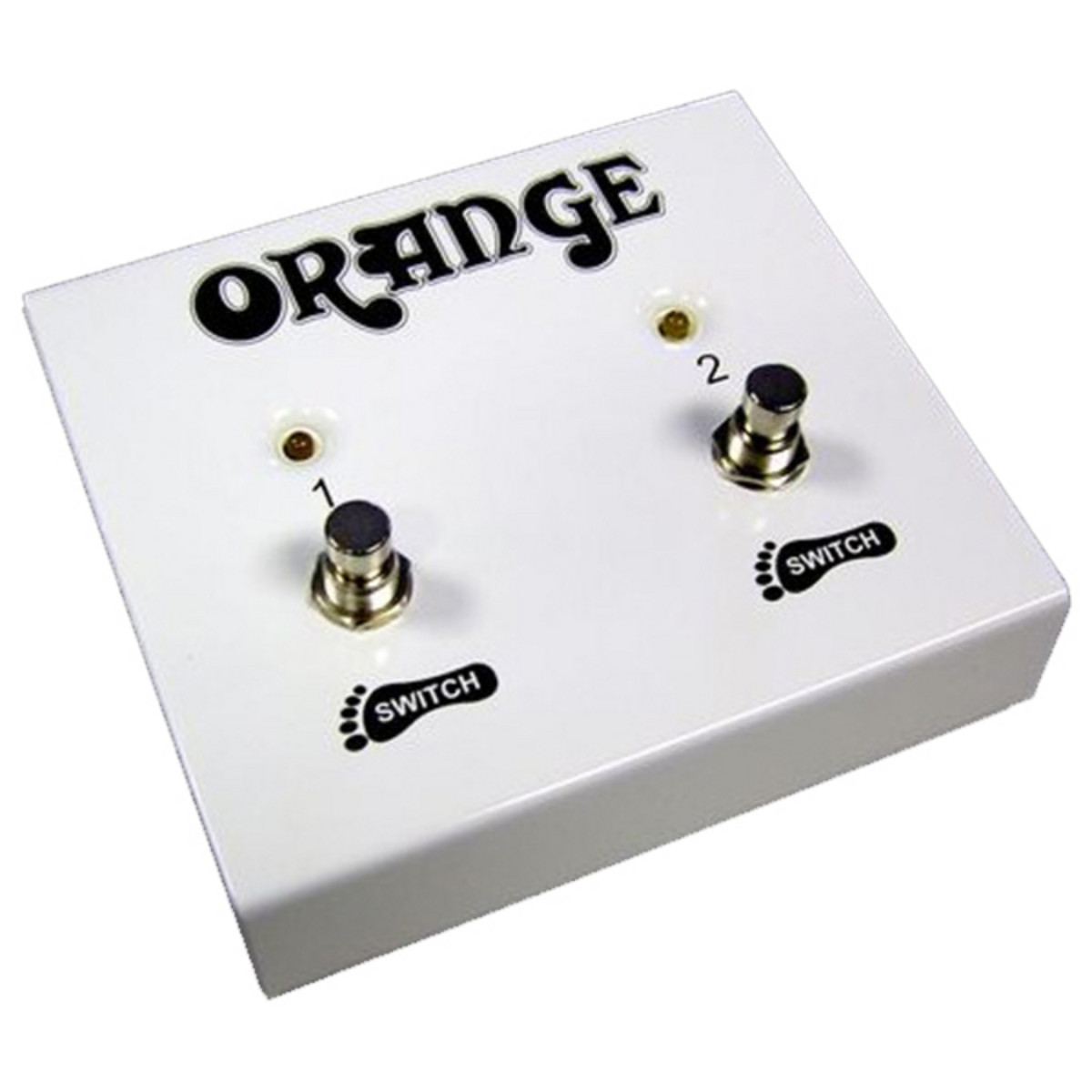 Click to view product details and reviews for Orange Mc Fs2 Dual Button Footswitch.