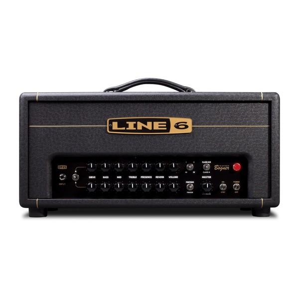 Line 6 DT25 Amp Head
