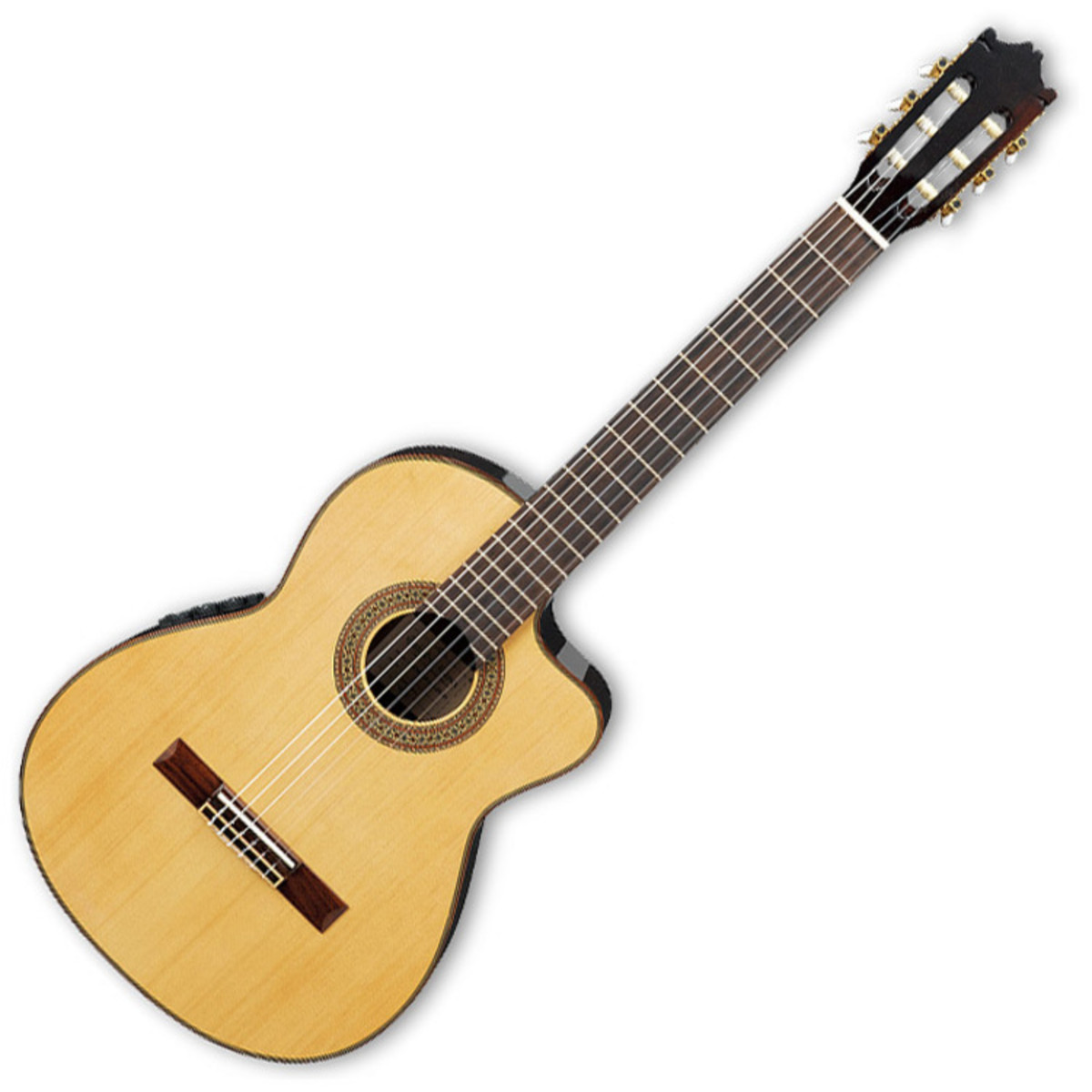 Ibanez Electro Acoustic Guitars : disc ibanez g200ece classical electro acoustic guitar at gear4music ~ Russianpoet.info Haus und Dekorationen