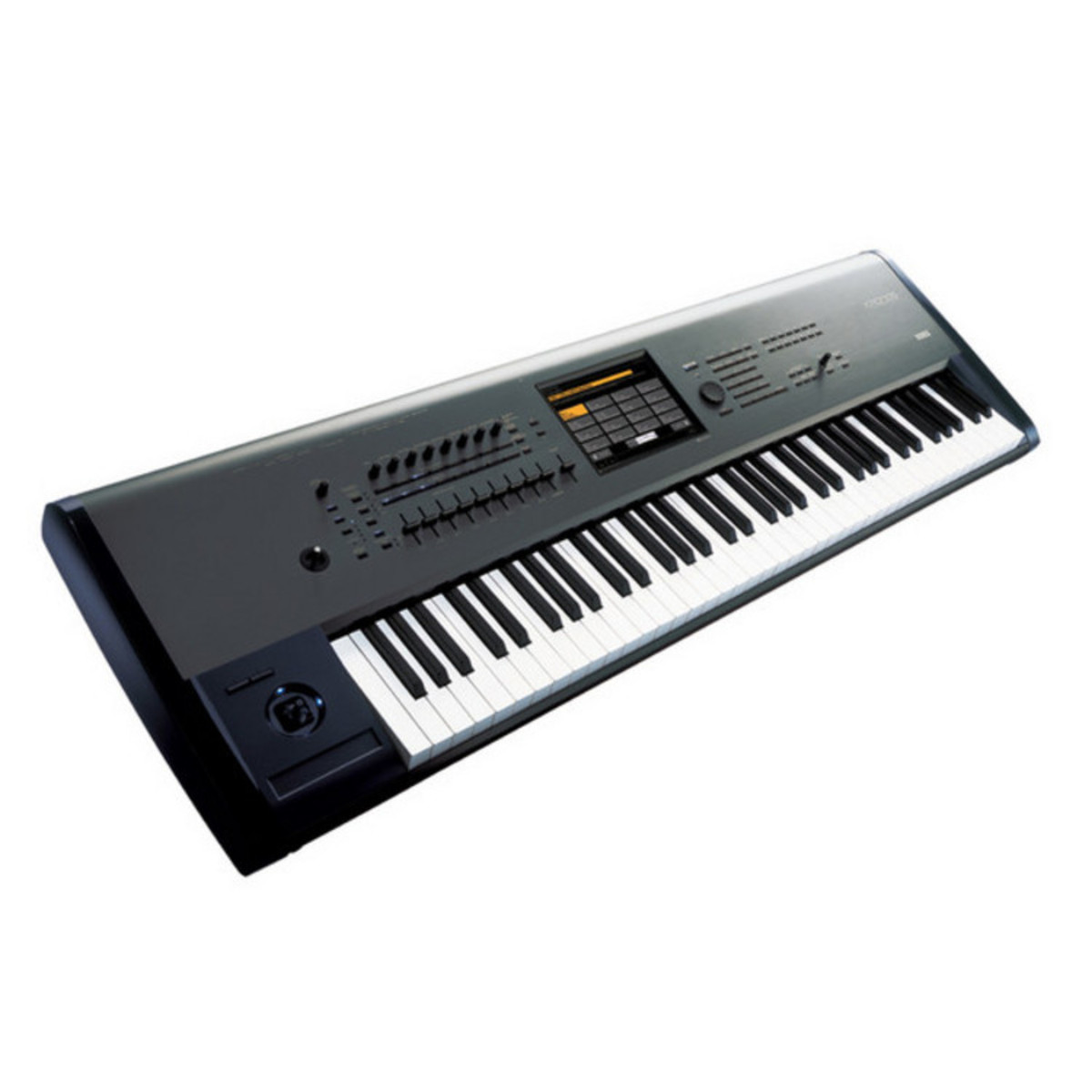 DISC KORG KRONOS 73 Key Music Workstation