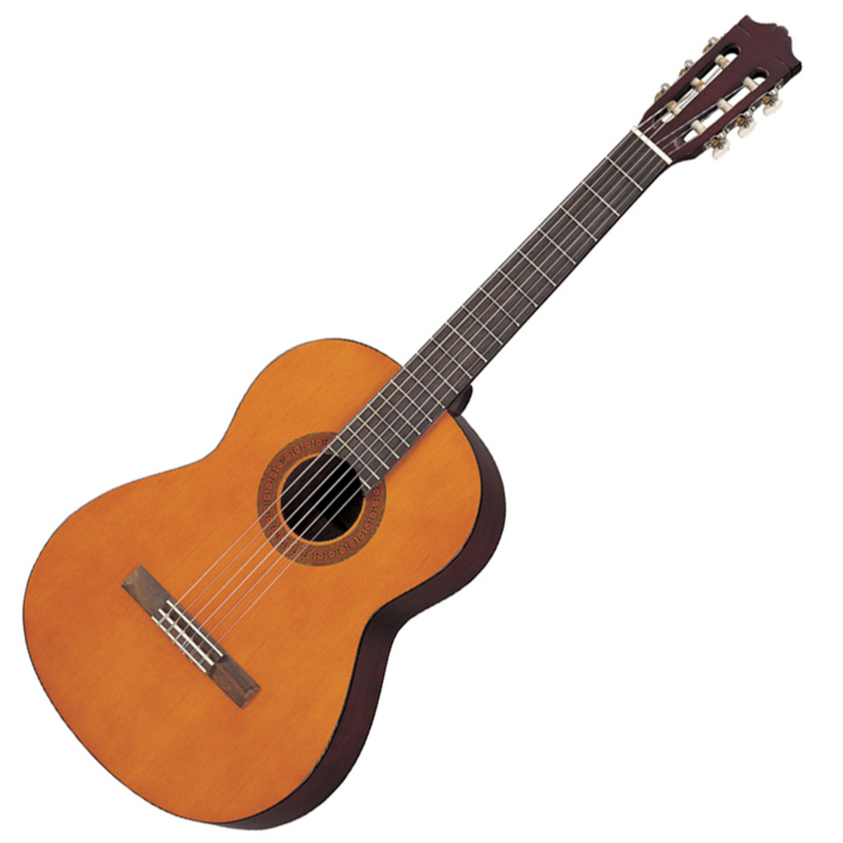 yamaha c40 classique guitare acoustique d 39 occasion. Black Bedroom Furniture Sets. Home Design Ideas