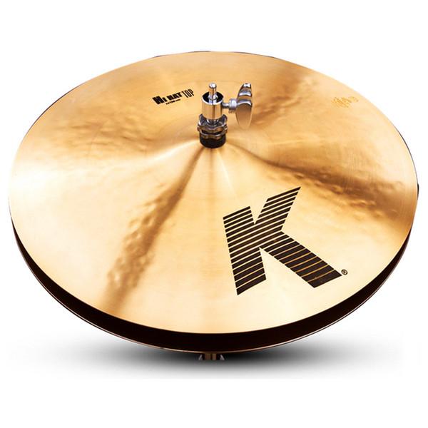 "Zildjian K/Z Special 14"" Hi-Hat Pair"