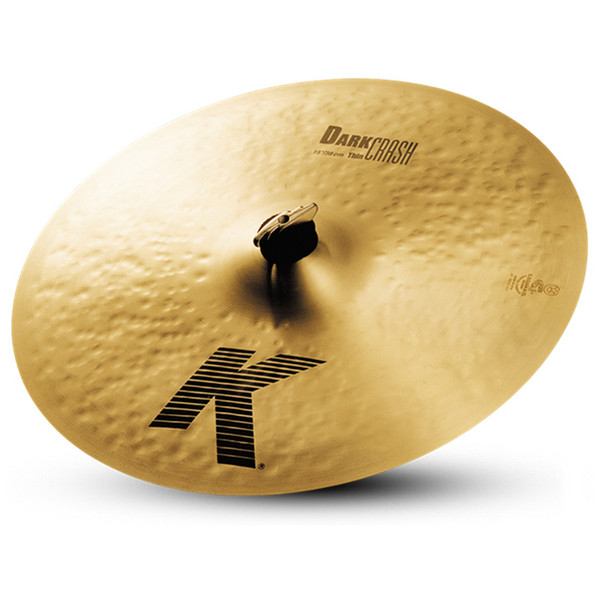 "Zildjian K Zildjian 15"" Thin Dark Crash"