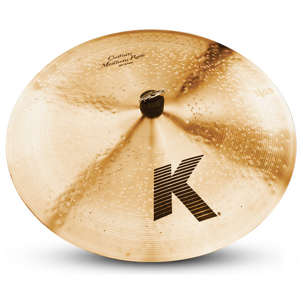 "Zildjian K Custom 20"" Medium Ride"