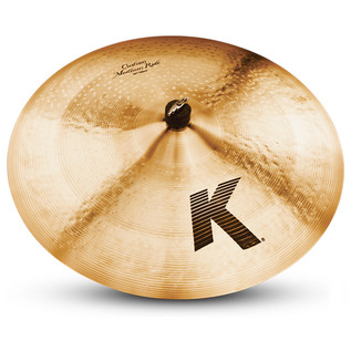 "Zildjian K Custom 22"" Medium Ride"