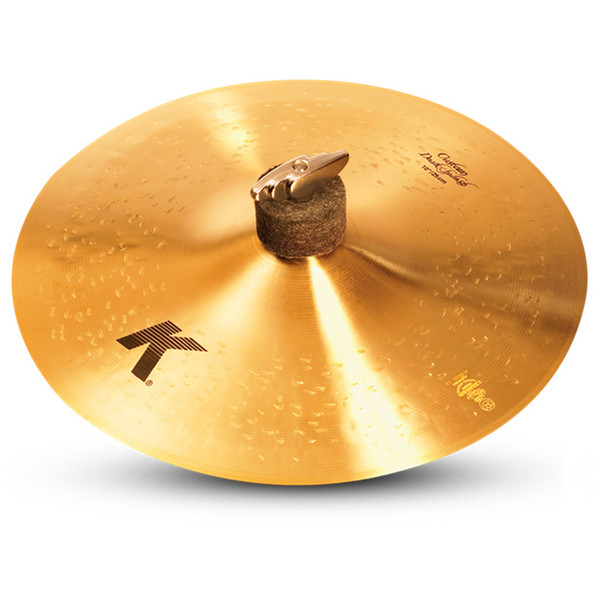 "Zildjian K Custom 10"" Dark Splash"