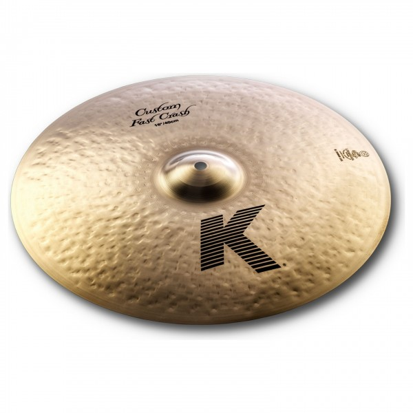 "Zildjian K Custom 16"" Fast Crash"