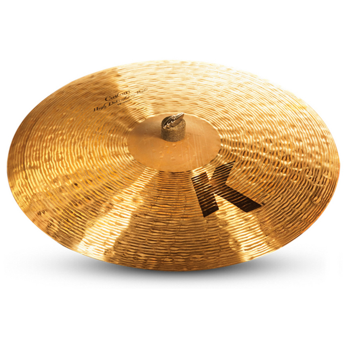 Click to view product details and reviews for Zildjian K Custom 22 High Definition Ride.