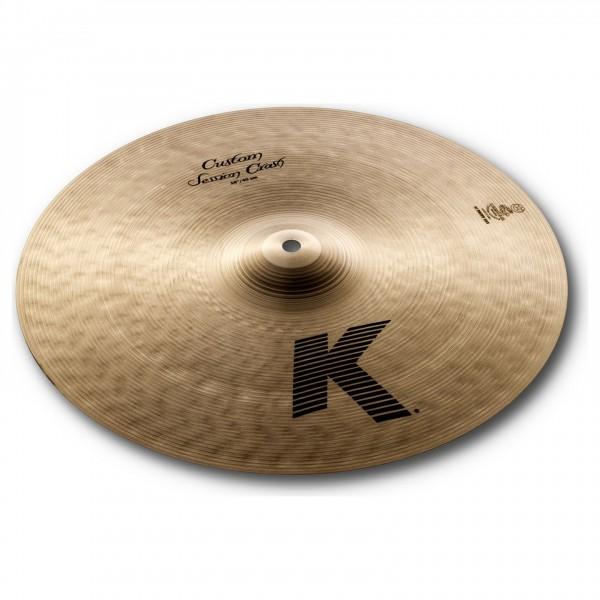 "Zildjian K Custom 16"" Session Crash"