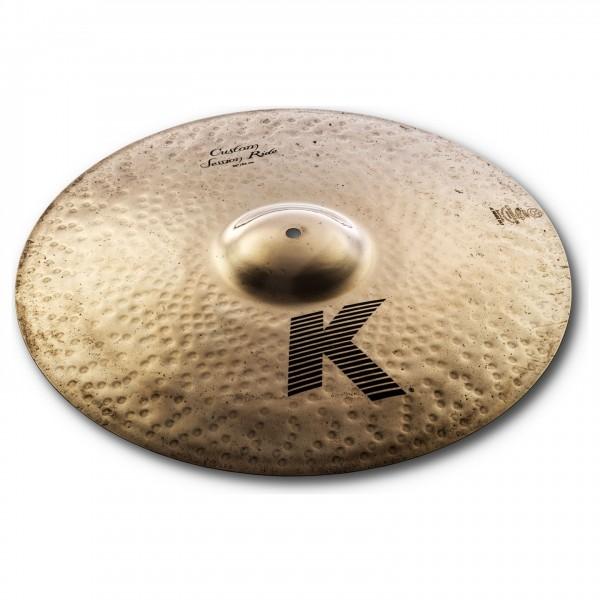 "Zildjian K Custom 20"" Session Ride"