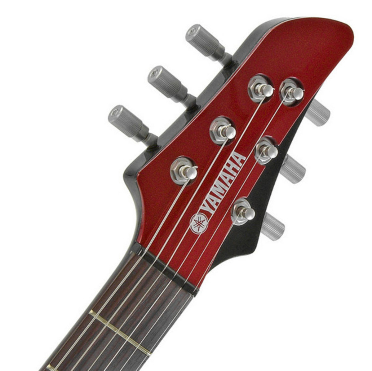 disc yamaha rgxa2 electric guitar red metallic at gear4music. Black Bedroom Furniture Sets. Home Design Ideas