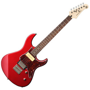 Yamaha Pacifica 311H Red Met