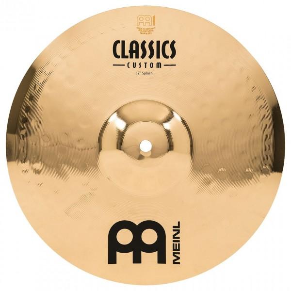 "Meinl Classics Custom 12"" Splash"
