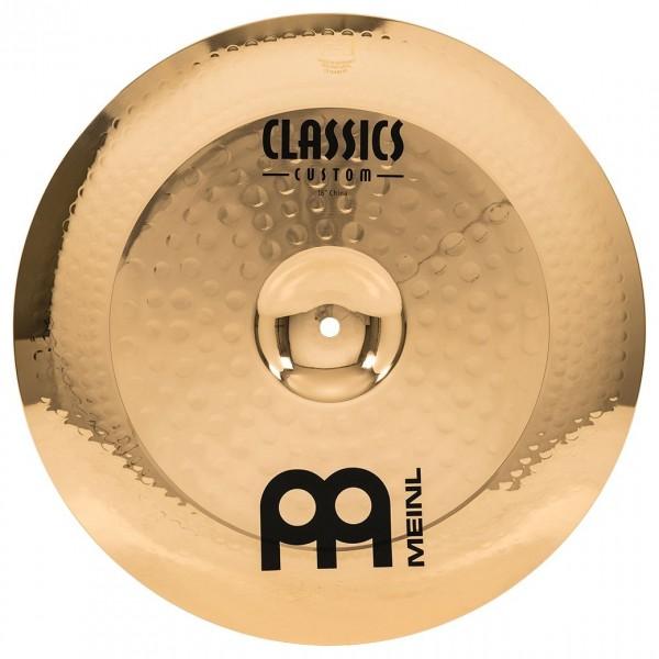 "Meinl Classics Custom 16"" China"