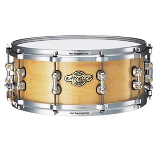Pearl Masters Premium Snare Drum, 14