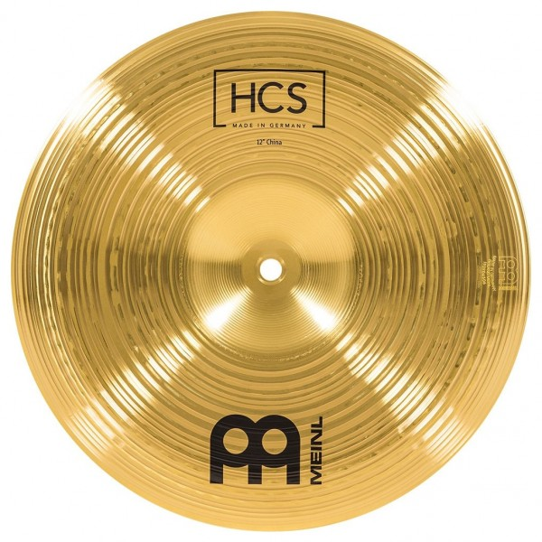 "Meinl HCS Cymbal 12"" China"