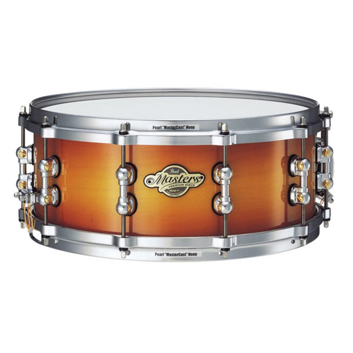 Pearl B4514 Snare Drum : disc pearl masters premium snare drum 14 x 6 5 sapphire sunburst at gear4music ~ Vivirlamusica.com Haus und Dekorationen