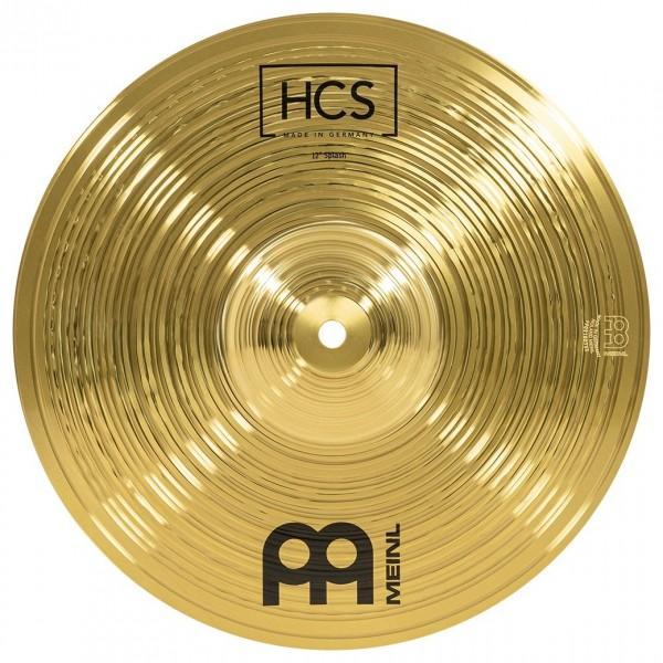 "Meinl HCS Cymbal 12"" Splash"