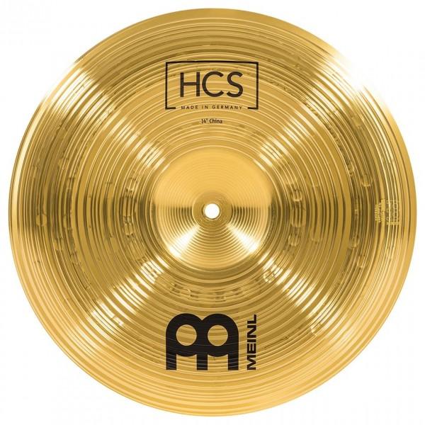 """Meinl HCS Cymbal 14"""" China"""