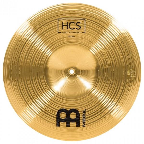 """Meinl HCS Cymbal 16"""" China"""