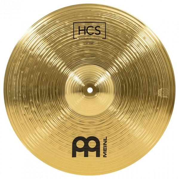 """Meinl HCS Cymbal 18"""" Crash"""