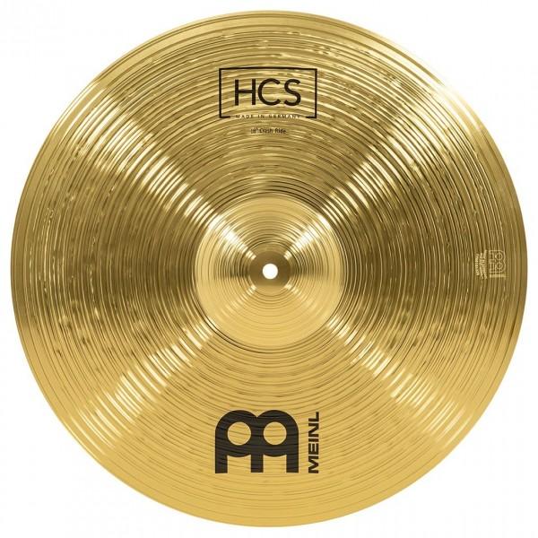 "Meinl HCS Cymbal 18"" Crash / Ride"