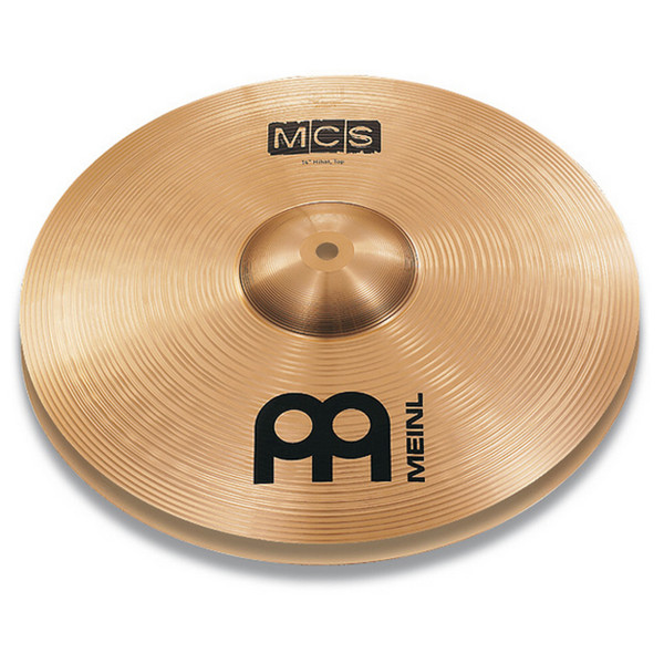 "Meinl MCS Cymbal 14"" Hihat"