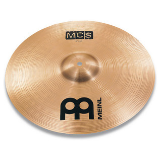 "Meinl MCS Cymbal 18"" Crash"