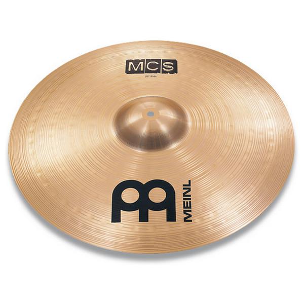 """Meinl MCS Cymbal 20"""" Ride"""