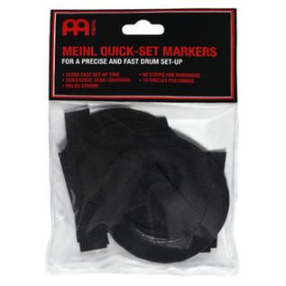 Meinl Quick Set Markers, MQSM