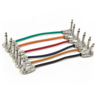 Jack - Jack Pro Patch Cable, 15cm