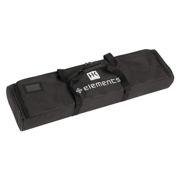 HK Audio Elements Carry Bag for 4x E435 & 2 Poles - closed