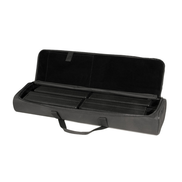 HK Audio Elements Carry Bag for 4x E435 & 2 Poles - Open