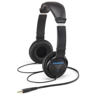 Samson CH70 Closed Headphones