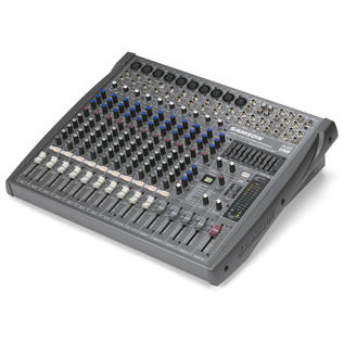 Samson L1200 12 Channel 4 Bus Mixing Console