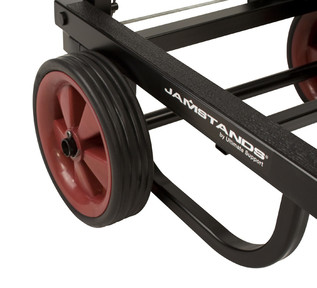 Jamstand JS-KC80 Small Karma Series Trolley - wheel